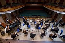 Novoroční koncert Moravské filharmonie Olomouc