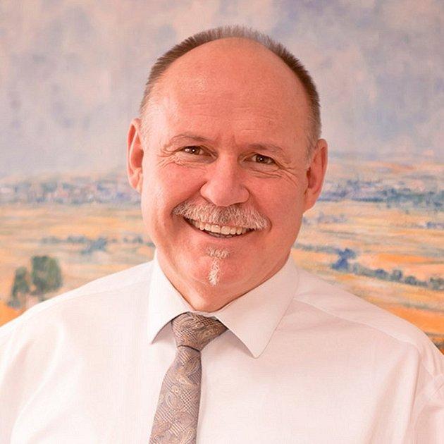 Ladislav Okleštěk, 60let, poslanec PSP ČR, Prostějov, člen ANO