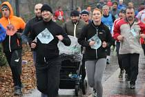 Silvestrovský běh ve Smetanových sadech v OlomouciSilvestrovský běh ve Smetanových sadech v OlomouciSilvestrovský běh ve Smetanových sadech v Olomouci