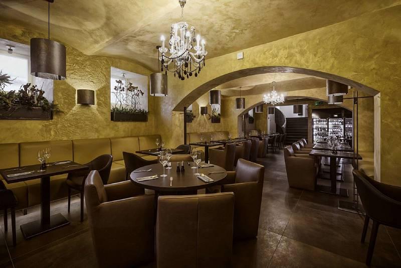 Theresian Hotel & Spa, Olomouc