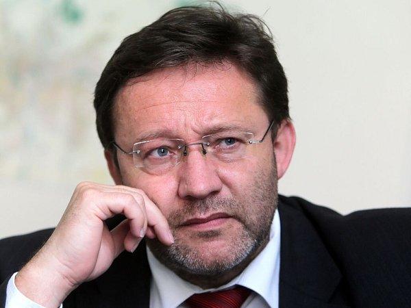 Jiří Zemánek (ČSSD)