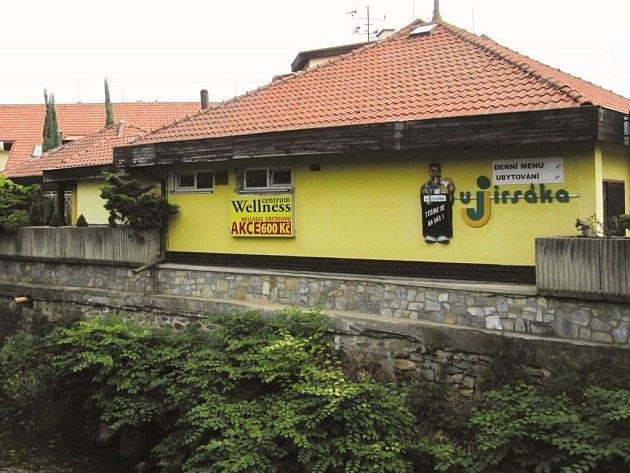 Restaurant Jirsák Vikýřovice