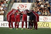 1. FC Slovácko - Sigma Olomouc 0:0