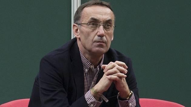 Podnikatel Ivan Kyselý