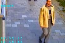 Pachatel ozbrojené loupeže v herně na Masarykově třídě