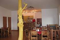 Miracle restaurant Mrsklesy