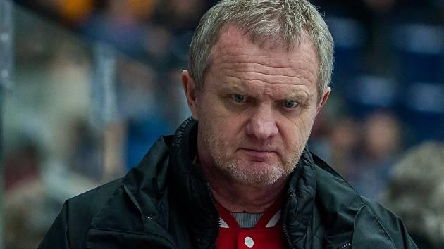 Trenér Zdeněk Venera