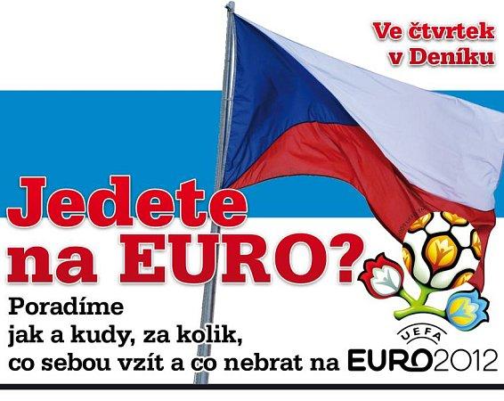 Speciál na EURO