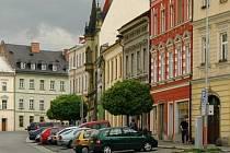 Centrum Šternberka