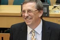 Olomoucký hejtman Martin Tesařík