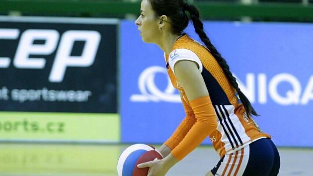 Darina Košická