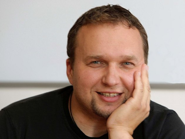 Marian Jurečka - KDU-ČSL - Rokytnice uPřerova