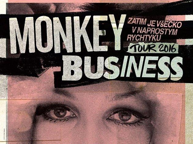 Monkey Business Tour 2016