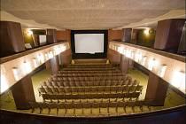 Bývalé olomoucké kino Central