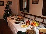 Vánoce ve skanzenu: Hanácké pohádky i cukroví z pece