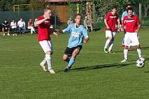 SK Chválkovice vs. FC Lužice