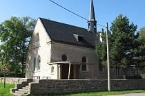 Nová galerie věnovaná rozhlednám se chystá v Drahanovicích. Obec pro ni využije prostory bývalého kostela Českobratrské církve evangelické, který od sboru před několika lety koupila.