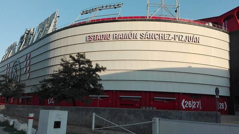Stadion Sevilla FC