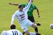 Fotbalisté HFK zakončí náročný program na Bohemians.