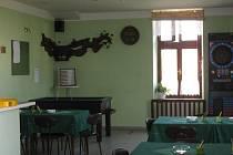 HOSPODA U POSPÍŠILŮ, Domašov u Šternberka