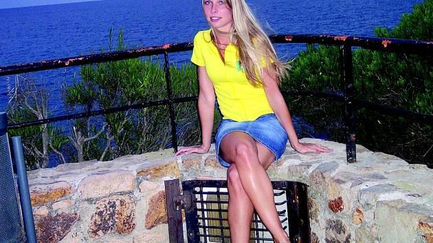 V soutěži Miss Academia 2007 reprezentovala Univerzitu Palackého Olomouc studentka druhého ročníku oboru Aplikovaná tělesná výchova Michaela Pavelková.