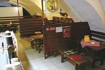 12. Hospůdka v pivovaru Malenovice