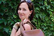 Šárka Orságová