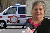 Růžena Haliřová, ředitelka protiepidemického odboru Krajské hygienické stanice Olomouckého kraje komentuje uzavření Uničovska a Litovelska