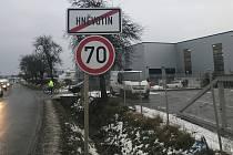 Další úrodná půda mezi Hněvotínem a Olomoucí má být zastavěna.
