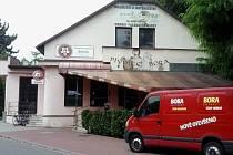 Pivnice Bora, Přerov
