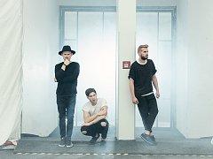 Olomoucká kapela No Distance Paradise vydala dlouho očekávanou desku s názvem Pieces, na níž muzikanti pracovali tři roky.