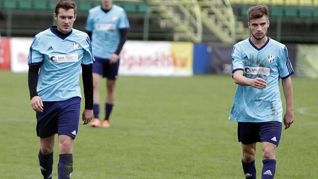 Fotbalisté 1. HFK Olomouc prohráli s Líšní 1:7