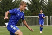 Fotbalisté Sigmy Olomouc B. Ilustrační foto