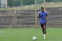 Godfred Asante