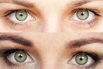 Jak na líčení očí?
