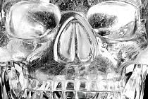 Mitchell-Hedgesova křišťálová lebka