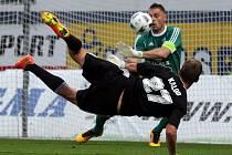 Sigma - České Budějovice,  poločas 0–0