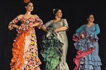 Olomoucký soubor flamenca Aires del Sur
