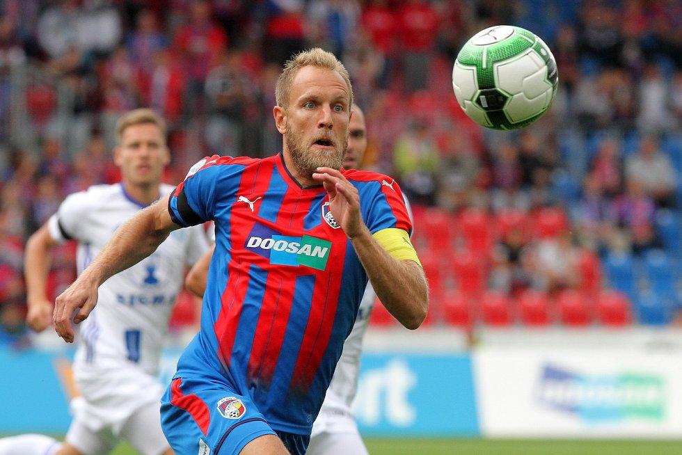 FC Viktoria Plzeň - SK Sigma Olomouc