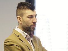 David Holly, marketingový manažer fotbalové Sigmy Olomouc