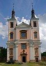 Kostele sv. Anny ve Staré Vodě u Libavé