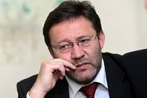 Jiří Zemánek odpovídal ON-LINE