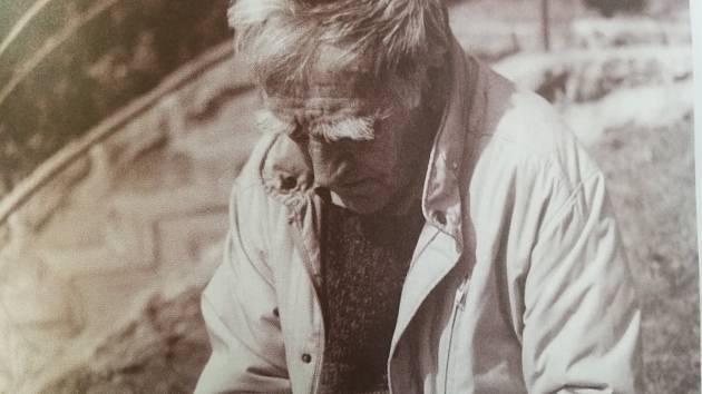 Jan Skácel.