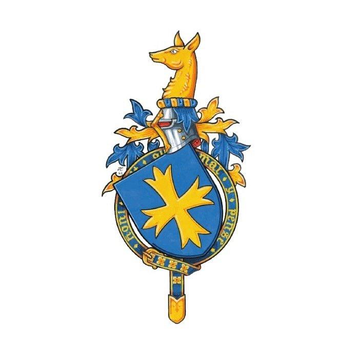 sir Walter Paveley (1319 – 1375), baron Burghers