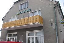 Restaurace Sokolovna ve Štěpánově