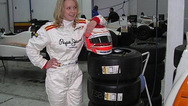 Lucie Panáčková