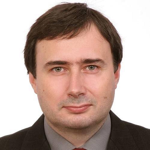 Michal Symerský