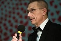 Emil Viklický přednášel na Univerzitě Palackého