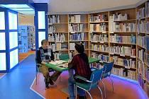výstava v městské knihovně