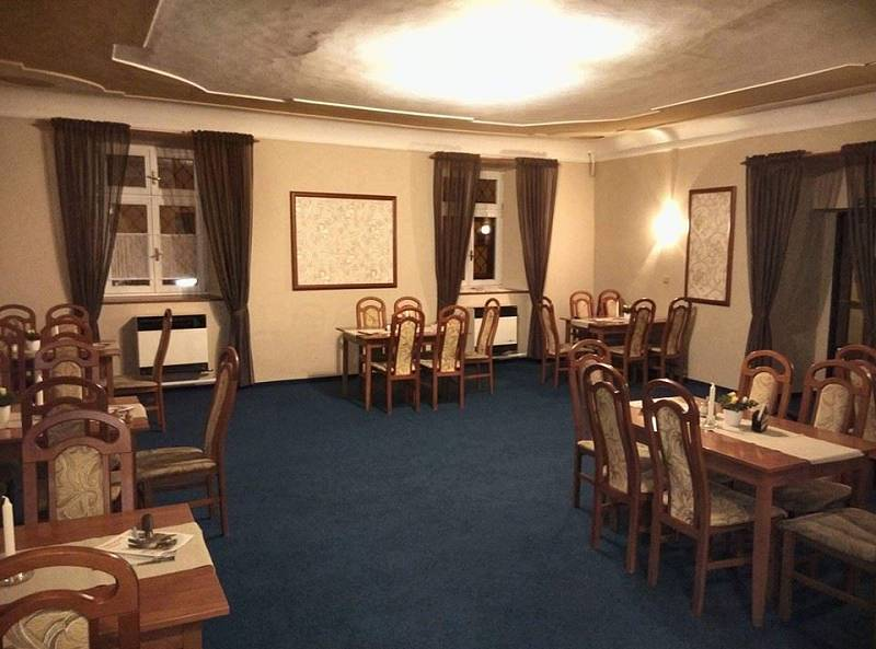 Restaurace v Podzámčí, Holešov